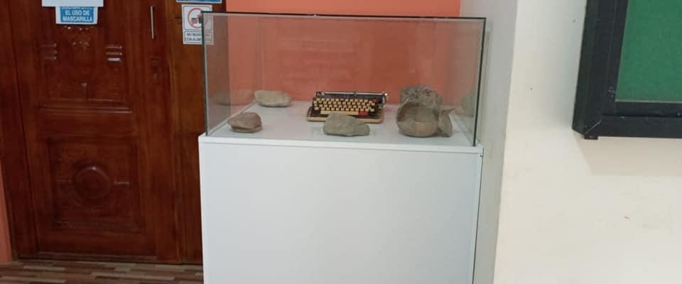 INVITACION A LA CIUDADANIA EN GENERAL A QUE VISITEN EL MUSEO